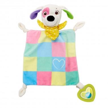 Manta Cãozinho First Love - Chicco