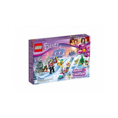 LEGO Friends - Calendário do advento