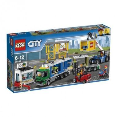 LEGO City - Terminal de carga
