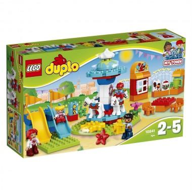 Lego Duplo - Feira de Diversões em Familia