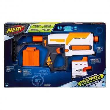 NERF N-Strike - Modulus Recon MKII