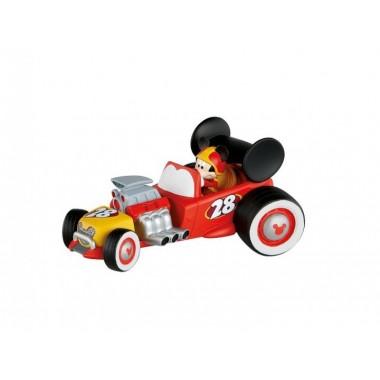 Mickey Piloto com carro - Bullyland