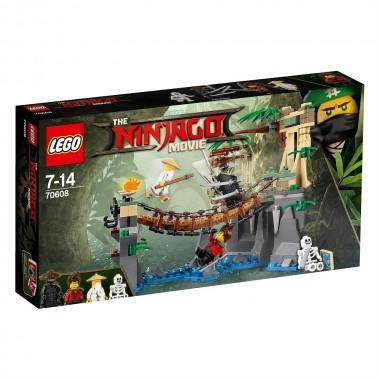 LEGO Ninjago - Grandes Cataratas