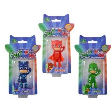 PJ Masks - Figuras articuladas