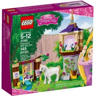 Lego Princess - O melhor dia de sempre da Rapunzel