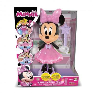 Minnie Mouse - Varinha Mágica