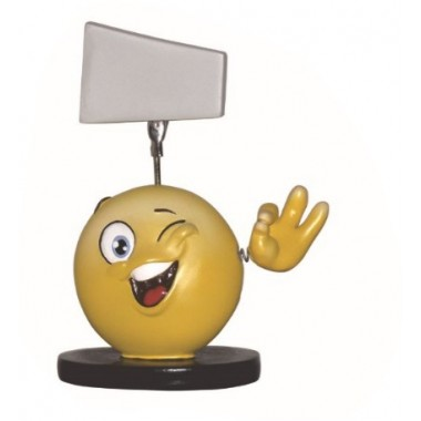 Clip Emoji / Smile - Cara