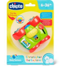 Baby Explorador - Chicco