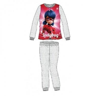 Pijama de algodão Ladybug