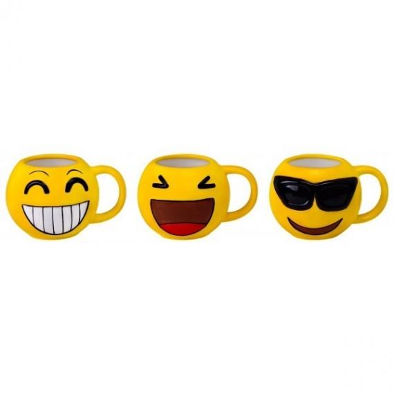 Caneca Emoji / Smile