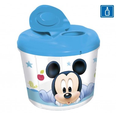 Dispensador de leite - Mickey
