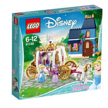 LEGO Disney Princess - A Noite Encantada da Cinderela