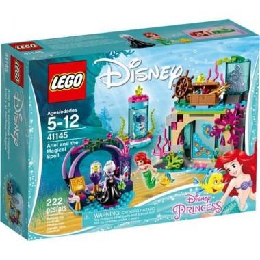 LEGO Disney Princess - Ariel e o Feitiço