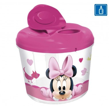 Dispensador de leite - MiNNIE