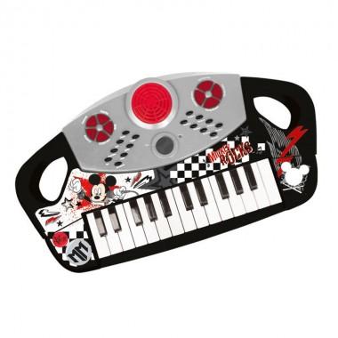 Orgão electrónico - Ladybug