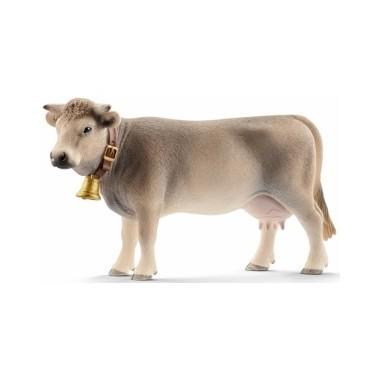 Vaca Braunvieh - Schleich