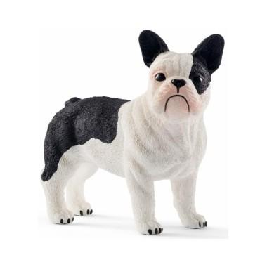 Cão Bulldog Francês - Schleich