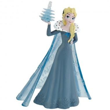 Elsa Frozen Olafs Adventure - Bullyland