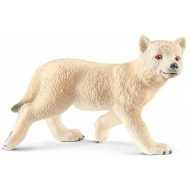 Lobo ártico cria - Schleich