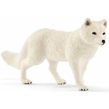 Raposa do ártico - Schleich
