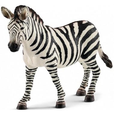 Zebra, fêmea - Schleich