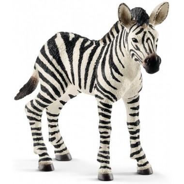 Zebra, cria - Schleich