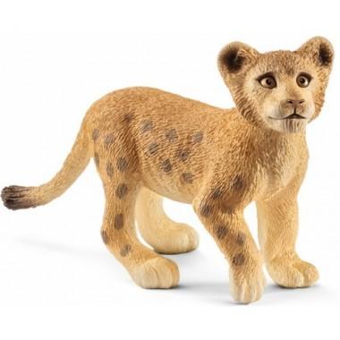Leão, cria - Schleich