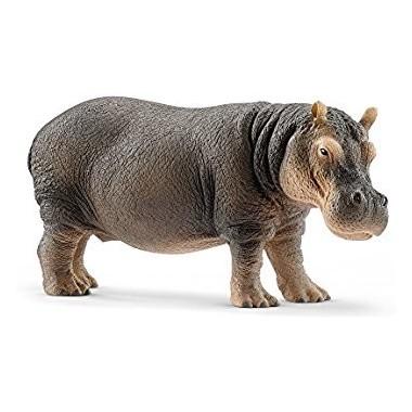 Hipopótamo - Schleich