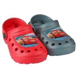 Croc's Cars - Faísca Mcqueen
