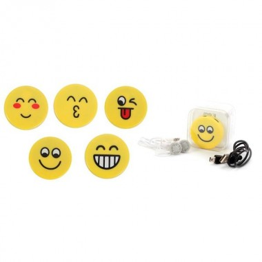 MP3 EMOJI / SMILE
