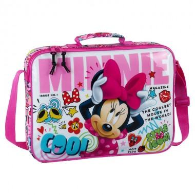 Mala tiracolo Minnie Disney