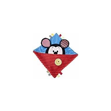 Fraldinha / Dudu  Disney Bebé Mickey / Minnie