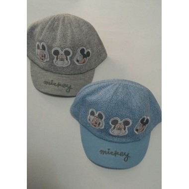 Boina / Chapéu Mickey