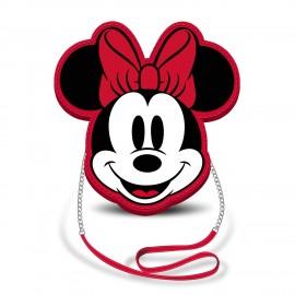 Mala de traçar com corrente - Minnie Disney