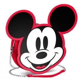 Mala de traçar com corrente - Mickey 3D Disney