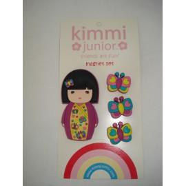 Íman Kimmidoll