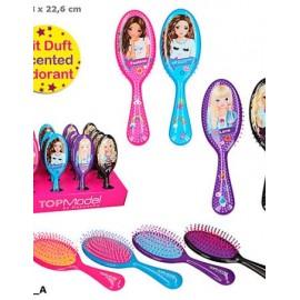 Escova de cabelo - Top Model