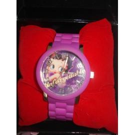 Relógio Betty Boop