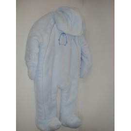 Saco Polar para bebé