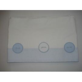 Conjunto de lençóis de cama