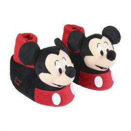 Pantufas 3 D Mickey Mouse