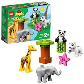 LEGO Duplo - Animais Bebés