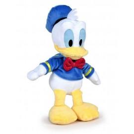 Peluche Pato Donald Médio 25 Cm