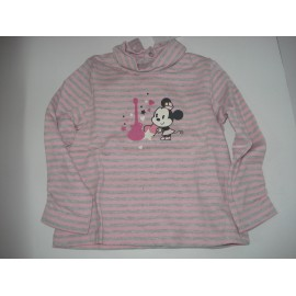 Camisola /Sweat Minnie