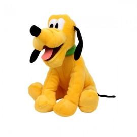 Peluche Pluto Médio 26 Cm