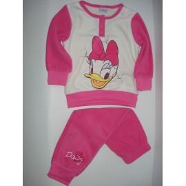 Pijama Polar Daisy
