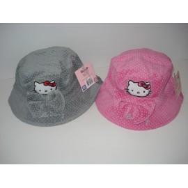 Chapéu Hello Kitty