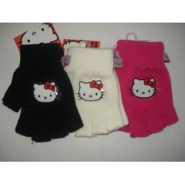 Luvas Hello Kitty