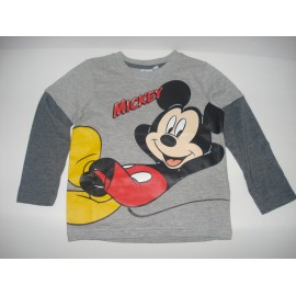 Camisola/Sweat Mickey