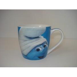 Caneca Smurf